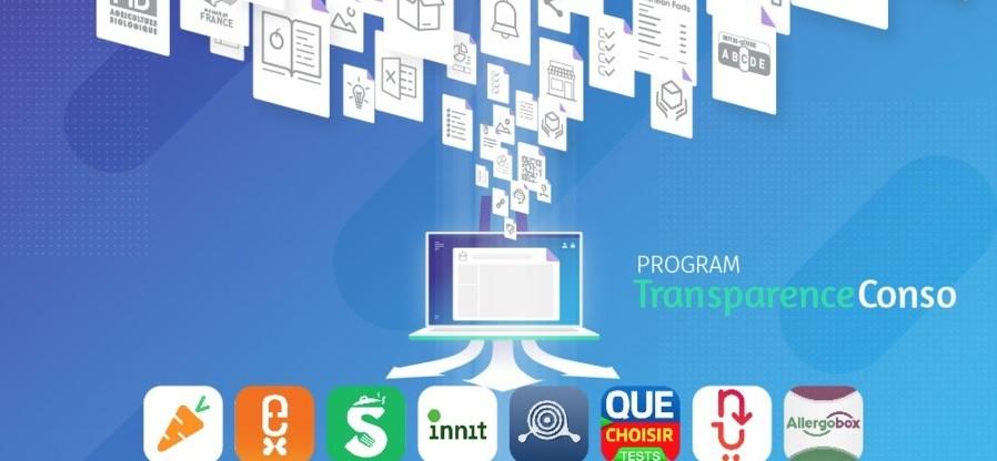 "Alkemics lance le programme ""Transparence Conso"""