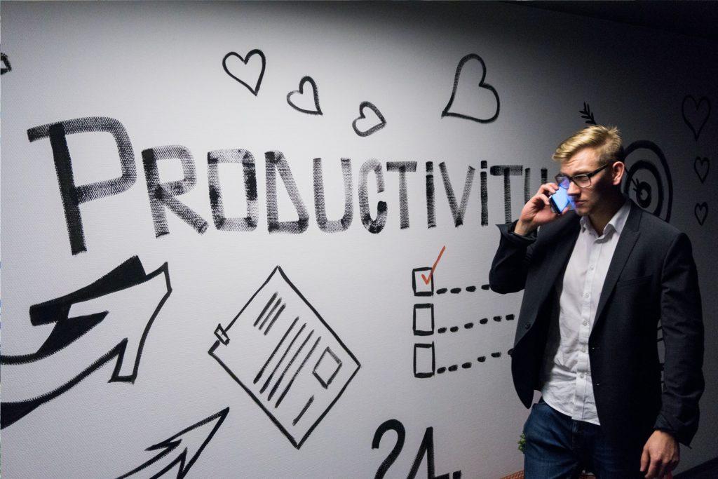 productivité